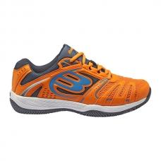 Zapatillas Bullpadel Bale Naranja