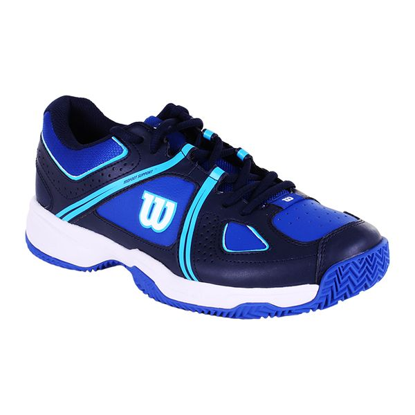 WILSON NVISION ENVY CLAY COURT AZUL NEGRO WRS321710