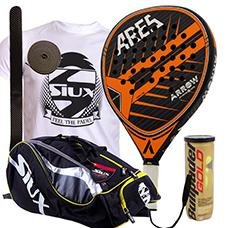 PACK ARES ARROW Y PALETERO SIUX MASTERCOMBI