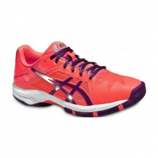 Asics Gel Solution Speed 3 GS Niño C606Y 0633