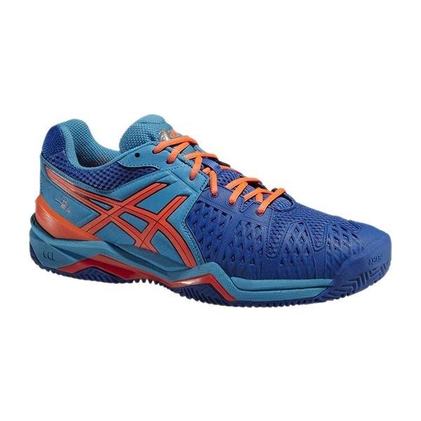 Las nuevas zapatillas de padel Asics 2015 92308c4f6fe7b