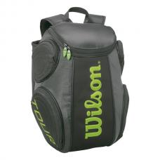 mochila wilson tour molded backpack