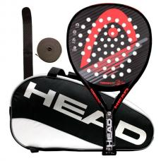 Pack Head Tornado Bela 2015 y paletero Head Supercombi