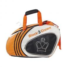Paletero Black Crown Cool Naranja