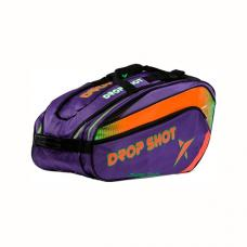 Paletero Drop Shot Matrix Morado