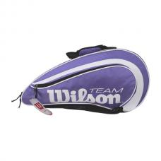 Paletero Padel Team Bag Pr Lila