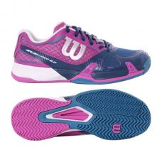 Zapatillas Wilson Rush Pro 2.0 WOMENS